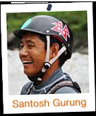 santosh-gurung