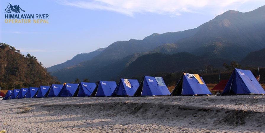 Rafting Company in Nepal